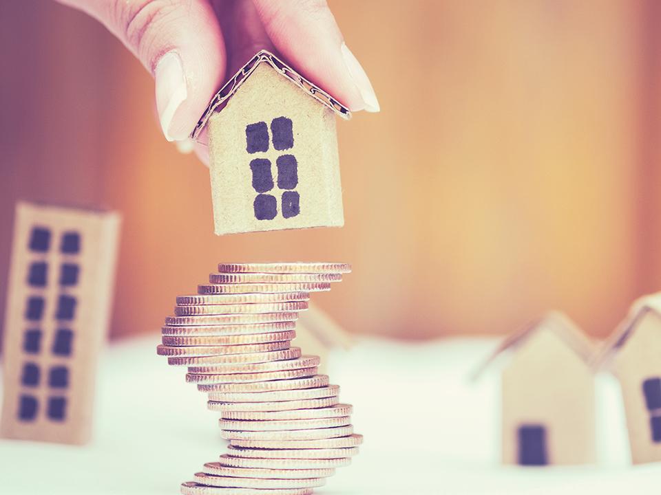 Подготовката на имота за продажба
