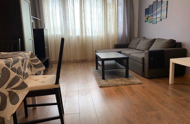 Двустаен апартамент под наем в Младост 3