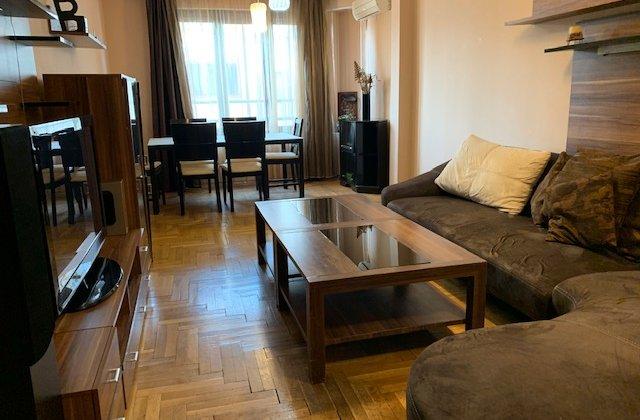 Двустаен апартамент под наем в кв. Редута